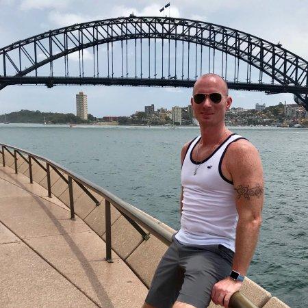 Fraser Suites Sydney: photo5.jpg
