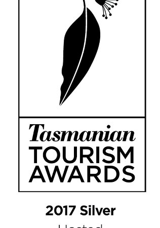 Dover, Australia: Silver medalist in the 2017 Tasmanian Tourism Awards for Hosted Accommodation.