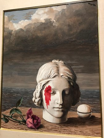 Musee Magritte Museum - Royal Museums of Fine Arts of Belgium Photo