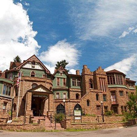 Miramont Castle Museum: photo0.jpg