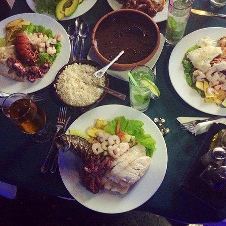 Restaurante La Casa: photo1.jpg
