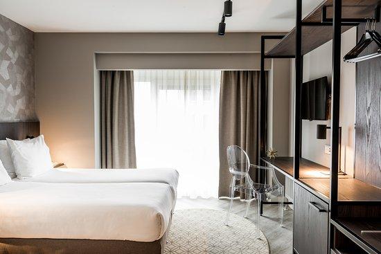 Garage Plus Eindhoven : Sandton hotel eindhoven city centre the netherlands reviews