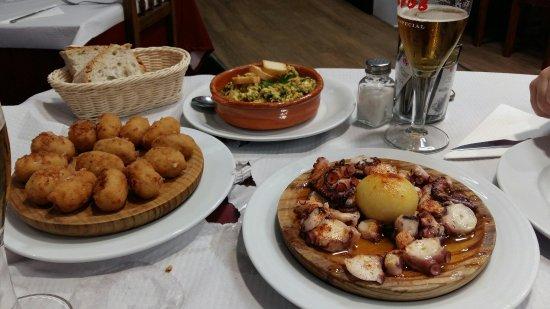 San Ciprian de Vinas, Spanien: 20180113_210823_large.jpg