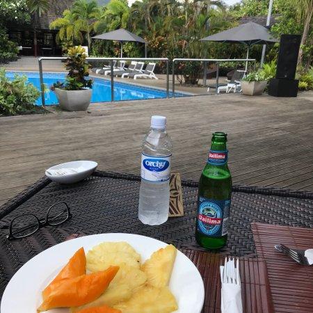 Tanoa Tusitala Hotel : photo0.jpg