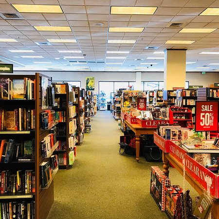 Barnes Noble Bookstore Tampa 2019 All You Need To Know