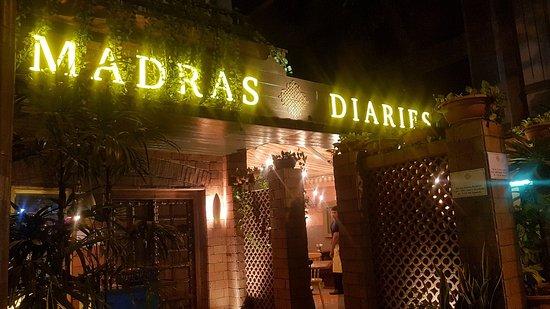 Madras Dairies