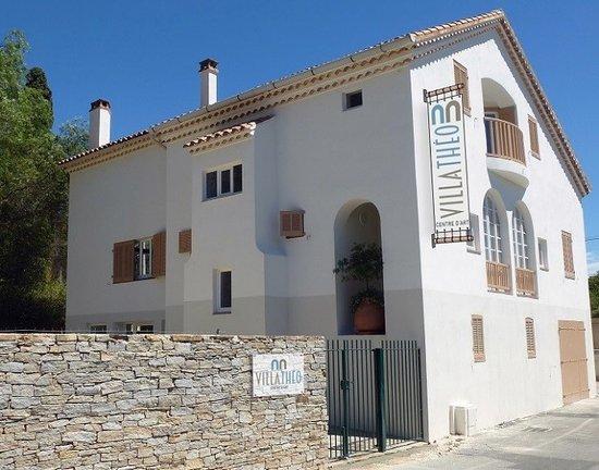 Villa Theo
