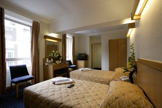Royal National Hotel London Reviews Photos Price Comparison Tripadvisor