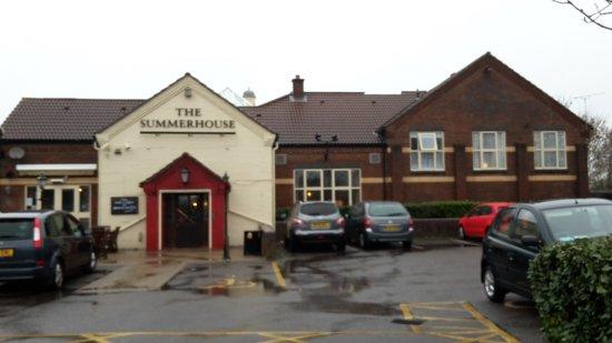 The Summerhouse Photo