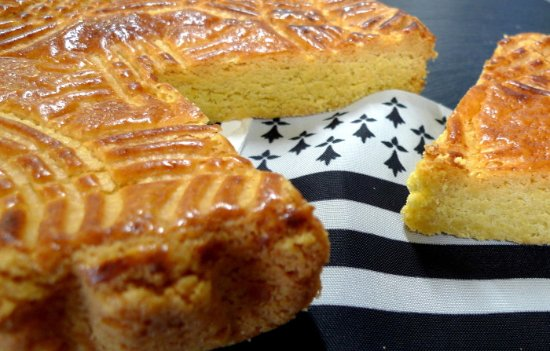 Kerjeanne Atelier de Pâtisserie Bretonne