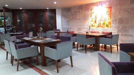 Hotel Suites Mexico Plaza
