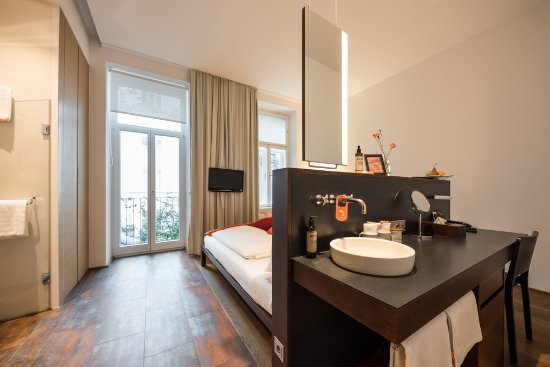 Hollmann Beletage Design & Boutique Hotel: Beletage M room