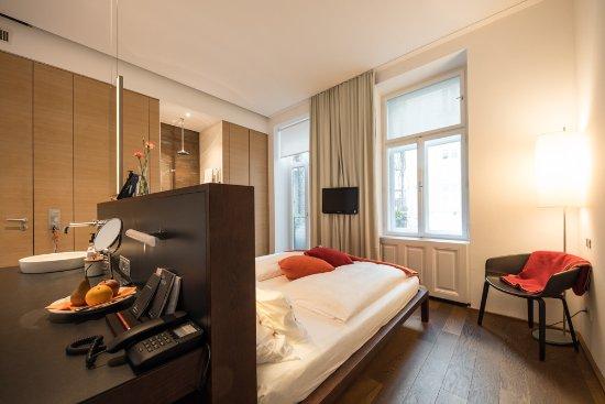 Hollmann beletage design boutique hotel vienne for Boutique hotel vienne autriche