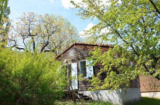 Annot, France: Chalet individuel