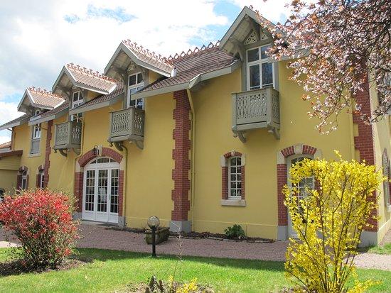 Riorges, ฝรั่งเศส: Villa Beaulieu - Ecole des Trois Ponts - Residential French school