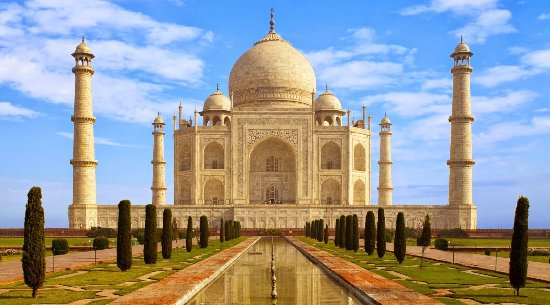 Imperial Expedition of India - Day Tours