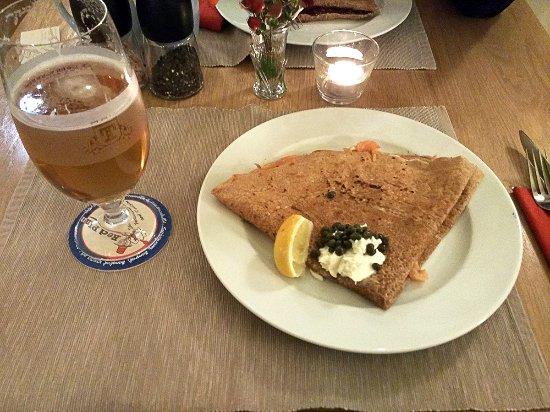 Beautiful Creperie, Vienna   Josefstadt   Restaurant Reviews, Phone Number U0026 Photos    TripAdvisor