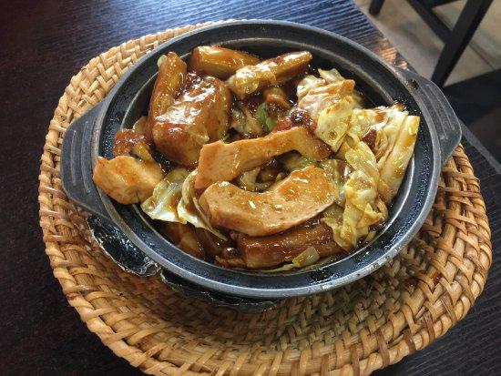 Ying vegetarian Photo