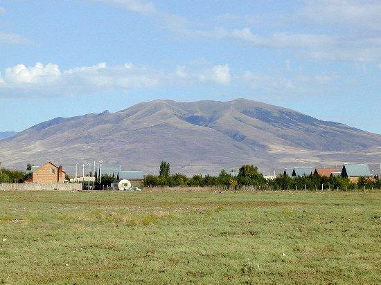 Kotayk Province, أرمينيا: Потухший вулкан, расположенный в Арагацотнской области, между реками Раздан и Касах. Высота 2577