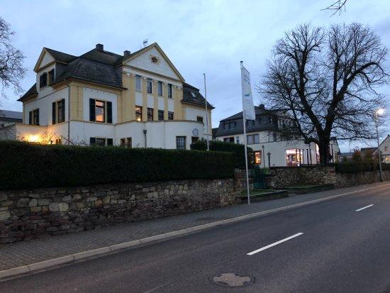 Oestrich-Winkel, ألمانيا: Weingut Josef Spreitzer