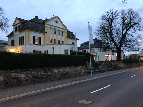 Oestrich-Winkel, Germany: Weingut Josef Spreitzer