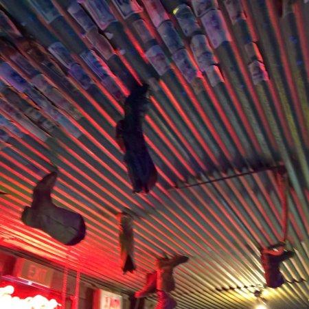 Bojangles Saloon & Restaurant: photo0.jpg