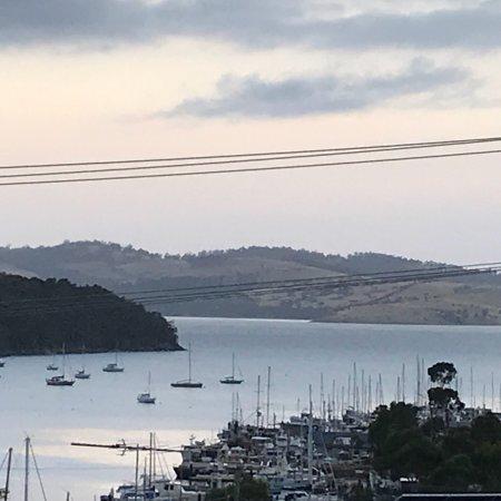 Glaziers Bay, Australia: photo5.jpg