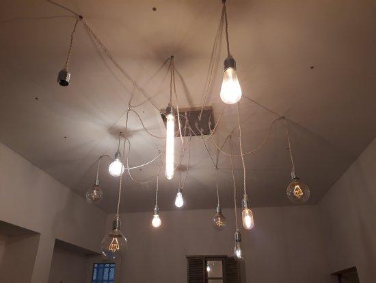 Illuminazione foto di corner bar bologna tripadvisor
