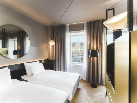 Radisson Blu Strand Hotel, Stockholm-billede