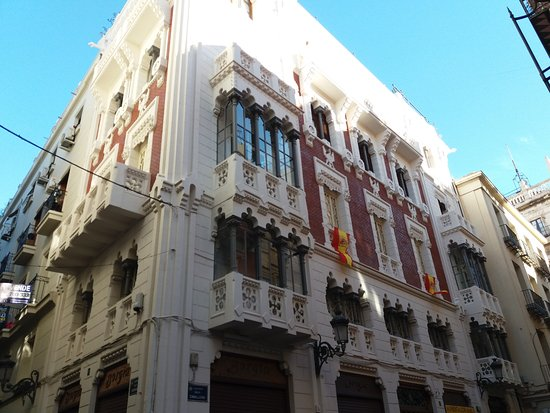 Calle caballeros valencia spain updated 2018 top tips - Nice things valencia ...