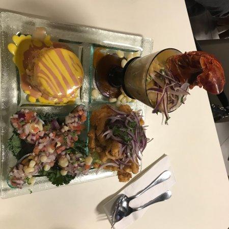 Weston Florida Seafood Restaurants