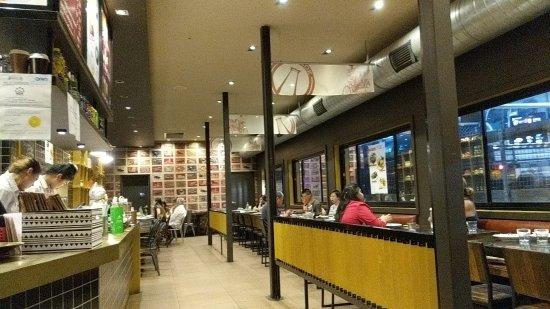 Thai Restaurant Northmead Briens