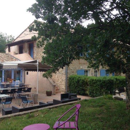 Chantemerle-les-Grignan, France: photo1.jpg