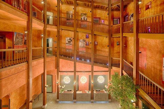 Hotel Nh Santo Stefano Torino Via Porta Palatina
