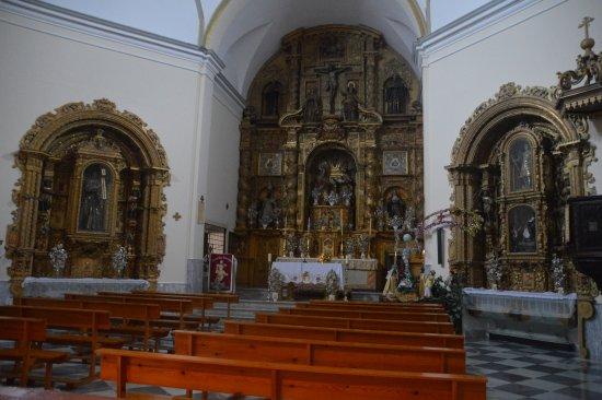Monasterio De Jesus Maria Y Jose Agustinas Recoletas
