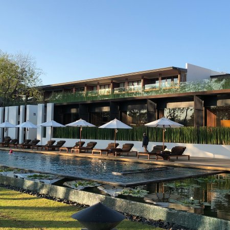 Anantara Chiang Mai Resort: photo9.jpg