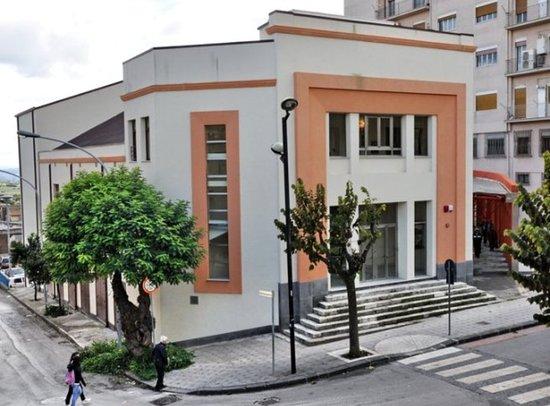 Cineteatro Marconi