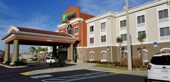 Holiday Inn Express Lake Wales N - Winter Haven: 20180125_085142_large.jpg