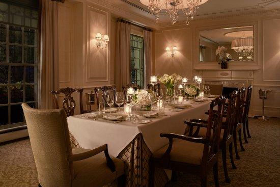Lafayette Restaurant Foto