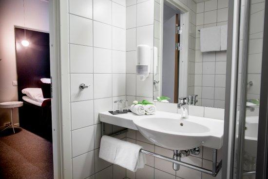 30fcdcd6 FREDRIKSTEN HOTELL $124 ($̶1̶6̶6̶) - Updated 2019 Prices & Hotel Reviews -  Halden, Norway - TripAdvisor
