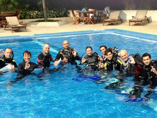 Aquarius Diving Club