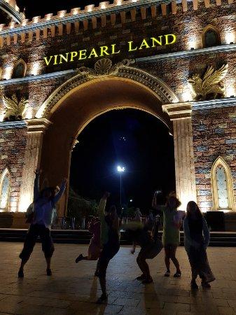 Vinpearl Luxury Nha Trang: 20180125_194632_large.jpg