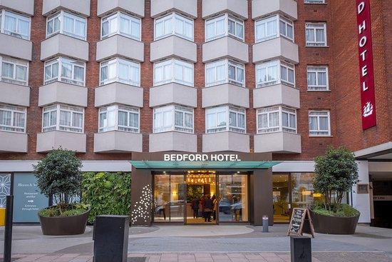 Bedford Hotel Image