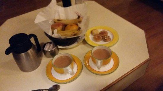 Honeymoon Inn Manali: 20180112_185210_large.jpg