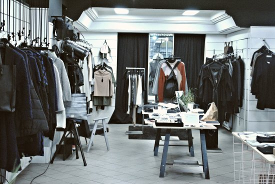 Monofashion Shop