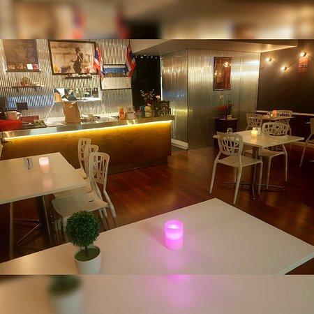 Clarkson, Αυστραλία: Secrets thai restaurant