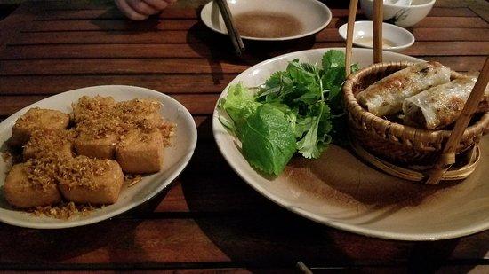 Cau Go Vietnamese Cuisine Restaurant: 20180125_201623_large.jpg