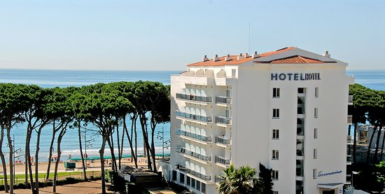 Hotel Best Terramarina Photo