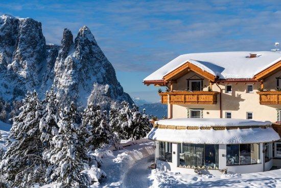 Hotel Rosa Resort Sudtirol