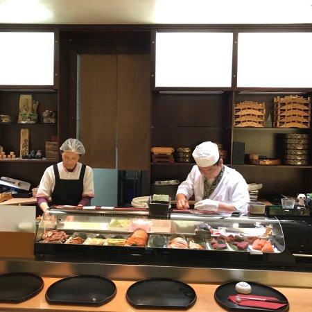 Kyoto Inh. Hyun-Sa On: Kyoto